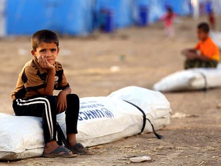 Predlažu se brže odluke o azilu ili povratku i jače praćenje FOTO: AP