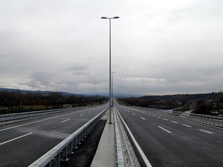 Saobraćaj iz Vranja biće preusmeren FOTO: D. Ristić/OK Radio