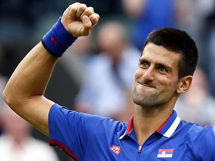 Novak je od početka 2020. bez poraza FOTO: Getty Images