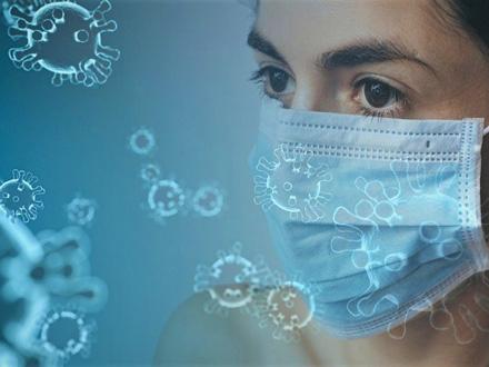 Nošenje maski je obavezno, svugde i u svakoj prilici FOTO: Pixabay