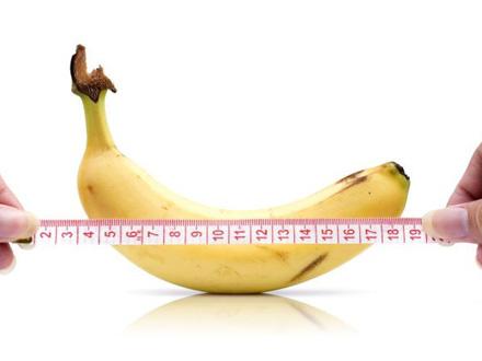 Tražili prosečnu veličinu muškog polnog organa FOTO: Depositphotos