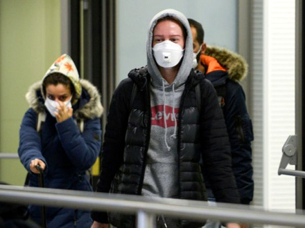 Mnogi ne znaju da imaju virus i prenose ga FOTO: Getty Imagese