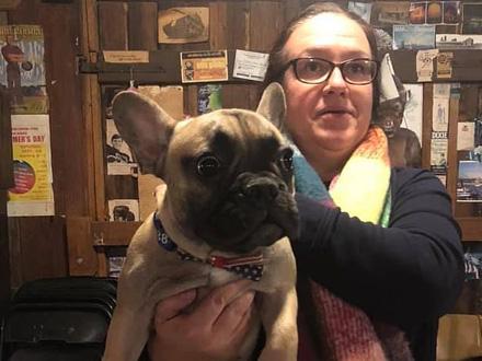 Bist nije prvi pas na čelu grada FOTO: Facebook