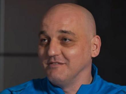 Darko Kovačević, bivši sportski direktor reprezentacije FOTO: Screenshot/YouTube/Nebojsa Petrovic
