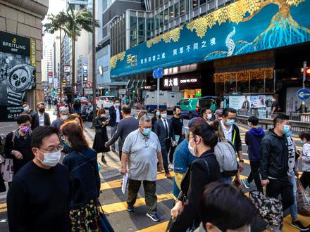 Nadležni u Pekingu nisu odmah odobrili njihov dolazak FOTO: EPA-EFE