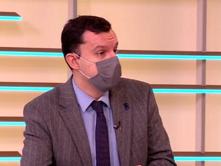 Pavle Zelić FOTO: Screenshot/Prva TV