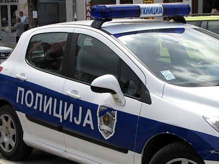 Određen mu pritvor do 30 dana FOTO:D.Ristić/OK Radio