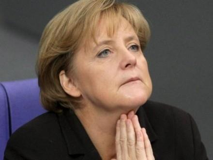 Nemačka savetuje 2lokdaun