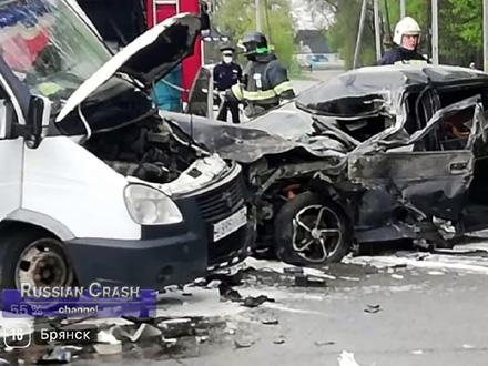 Nesreća u uslovima jakog vetra i slabe vidljivosti, FOTO: Getty Images