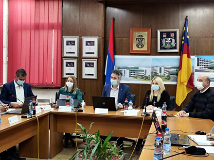 Konačnu odluku doneće resorno ministarstvo FOTO: vranje.org.rs