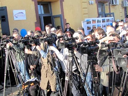 Za televizije izdvojeno 78 odsto sredstava FOTO: D. Ristić/OK Radio