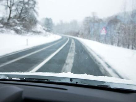 U brdsko-planinskim predelima padaće sneg FOTO: Free Images