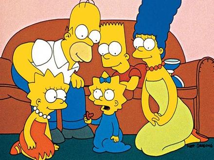 Sinoć su Simpsonovi obležili 700. epizodu