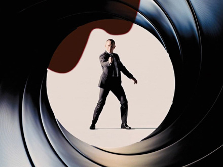 Snimljeno 27 filmova o Džejmsu Bondu