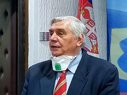 Obavezne vakcinacije za zdravstvene radnike aposlutna potreba FOTO: vranje.org.rs