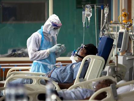 I dalje veliki broj ljudi u bolnicama FOTO: Getty Images