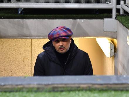 Životna priča Mihajlovića zanimljiva za filmadžije FOTO: Reuters