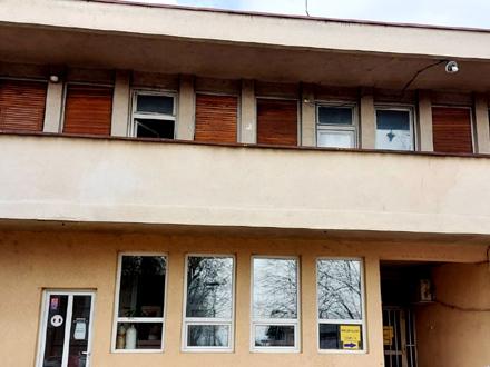 U kovid bolnicama ZC Vranje 92 slobodne postelje FOTO: OK Radio