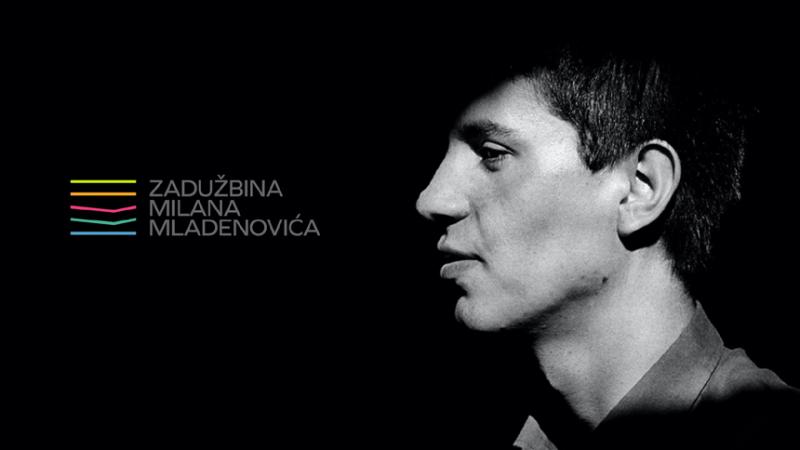 FOTO: Zadužbina Milana Mladenovića/Goranka Matić