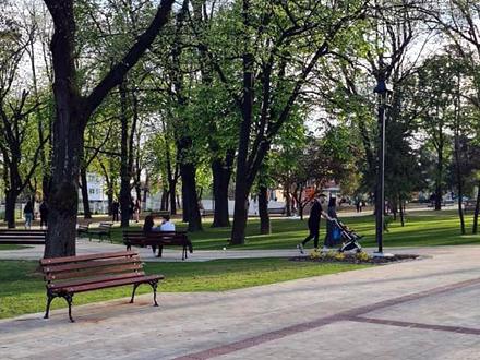 Radovi privedeni kraju FOTO: vranje.org.rs