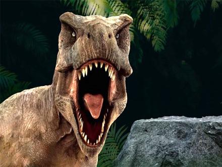 """""""Dinosaurusi nas i dalje fasciniraju"""
