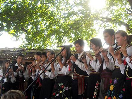 Jubilarna, dvadeseta manifestacija FOTO: Narodni univerzitet Vranje