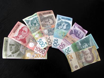 Nakon najstarijih, novac će dobiti i ostali  FOTO: D. Ristić/OK Radio