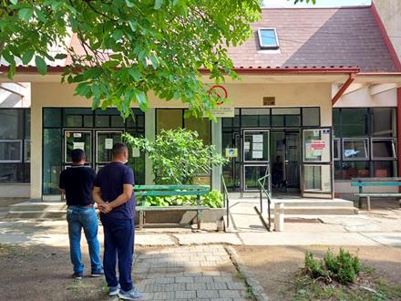 Klinička slika vakcinisanih je lakša FOTO: ZC Vranje