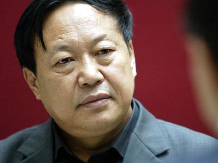 Sun Davu vodi jedno od najvećih privatnih poljoprivrednih preduzeća  FOTO: Getty Images