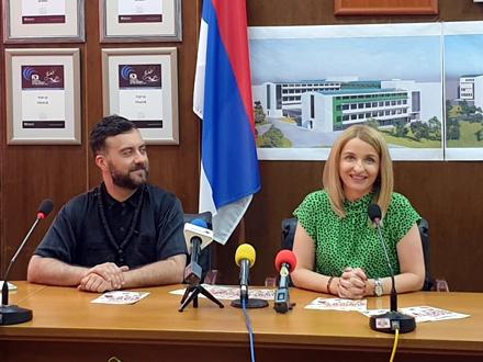 Od naredne godine u još tri države FOTO: vranje.org.rs