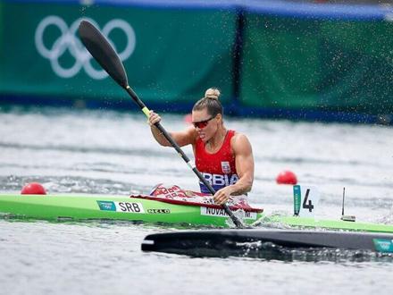 Foto: Facebook/Olimpijski komitet Srbije