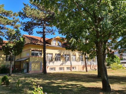 Svi hospitalizovani imaju upalu pluća FOTO: ZC Vranje
