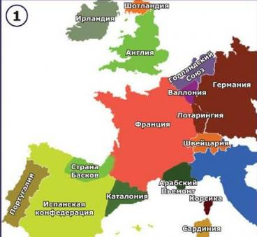Ruska Karta Evrope 2035 Superjoden