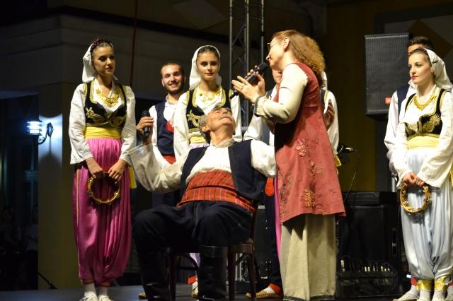 Karanfil devojče 2018.