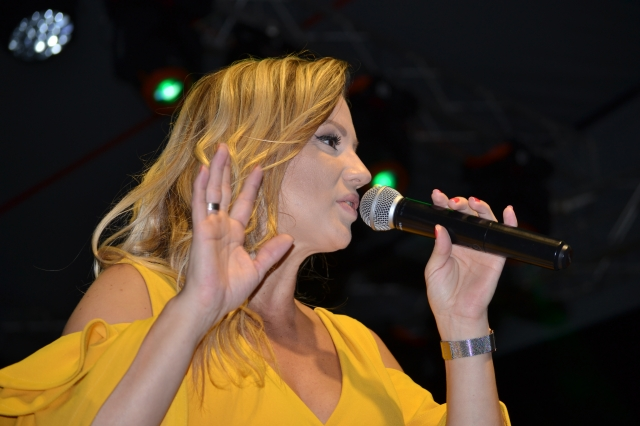 Dani Vranja 2018. Ana Kokić