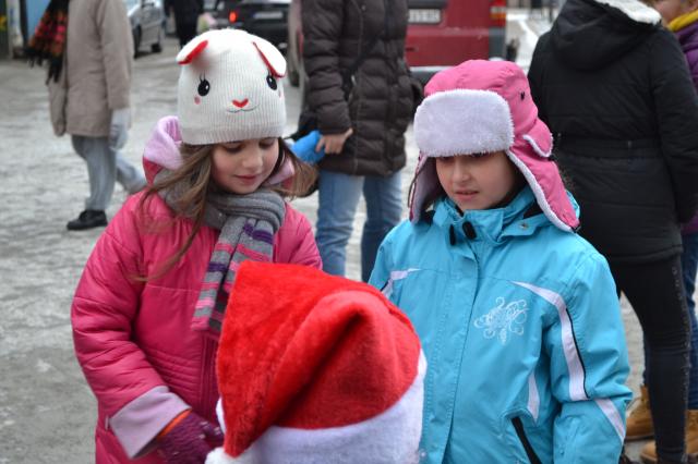 Stazama vranjskog Deda Mraza
