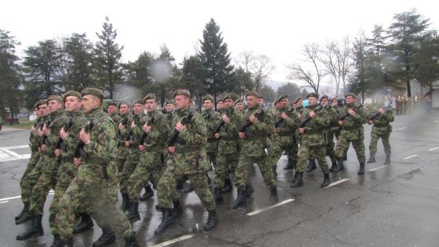 Dan 4. brigade 2019.