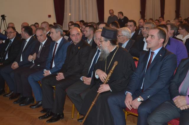 Svečana akademija povodom Dana grada 2019.