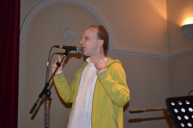 Saša Andonov-35 godina
