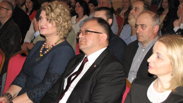 55.godina Centra za socijalni rad Vranje