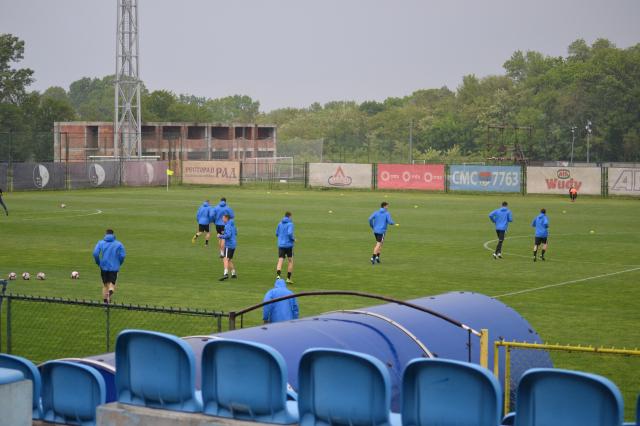 Rad-Dinamo 1:0