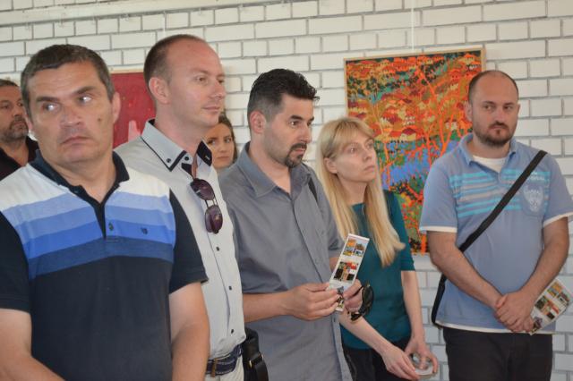 Retrospektiva bugarskih umetnika