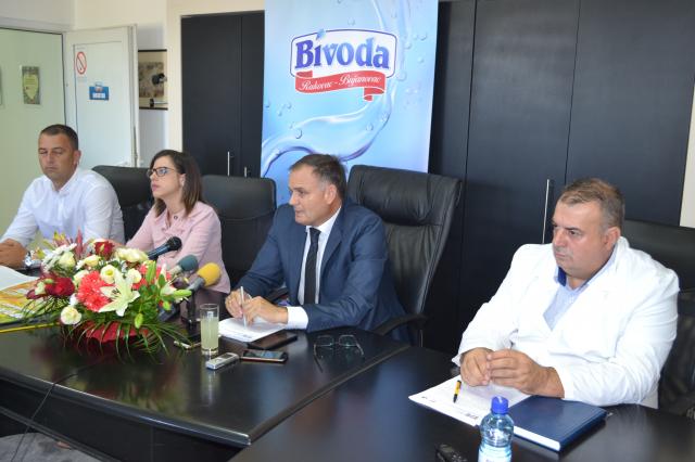 Bivoda 2019