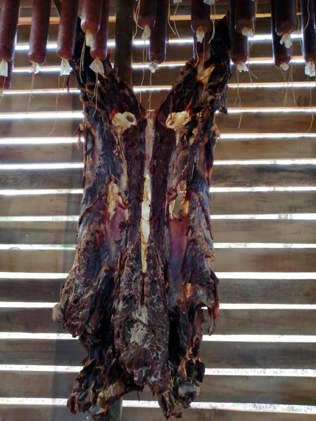 Vace zmijar, majstor za meso