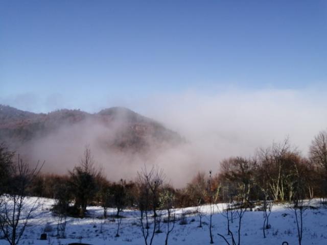 Etno selo Trgovište