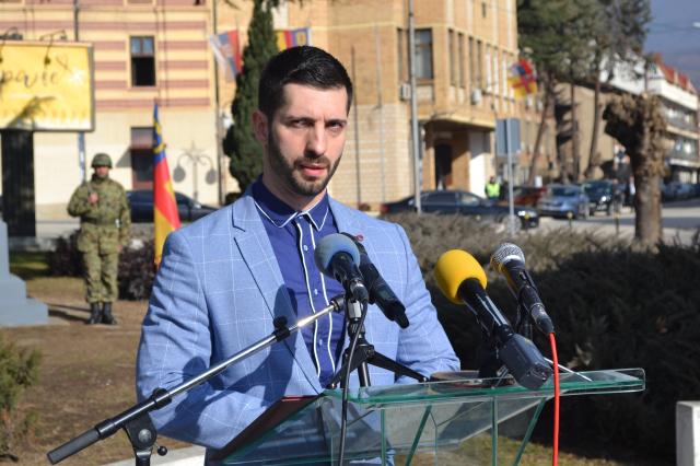 142 godine od oslobođenja Vranja od Turaka