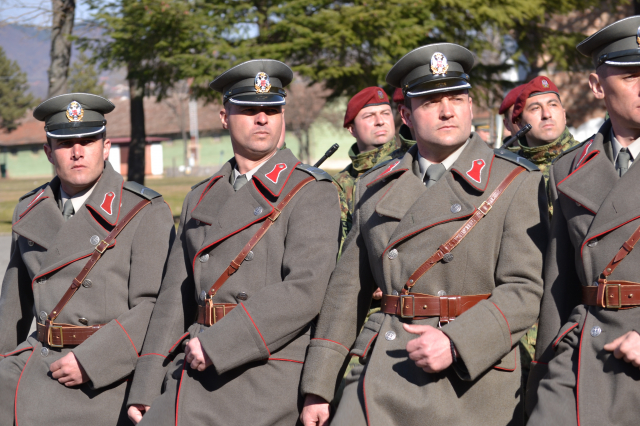 Dan 4. brigade kopnene vojske