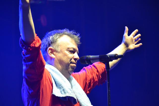 Koncert: Dr Nele Karajlić i