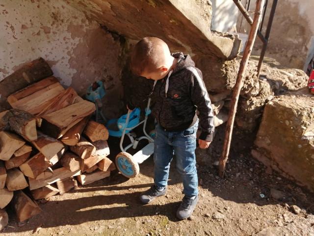 Trgovište mali Matej