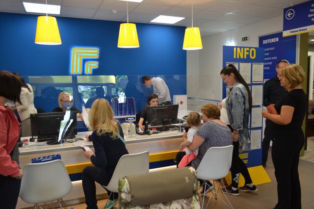 Otvoren salon Forma Ideale u Vranju